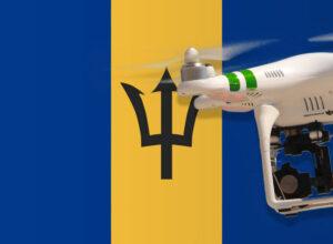 Drohne fliegen auf Barbados, Regeln und Vorschriften
