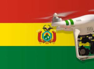 Drohnen Regeln in Bolivien