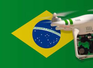 Drohne in Brasilien nutzen