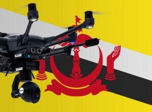 Drohne fliegen in Brunei Darussalam, Regeln und Vorschriften