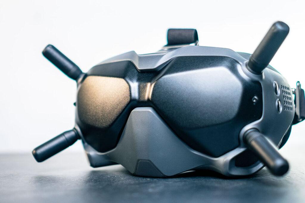 DJI Goggle V2 Videobrille
