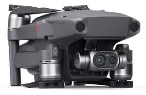 DJI Wärmebild-Drohne Mavic 2 Enterprise Dual
