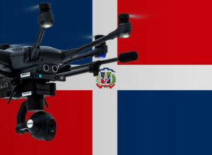 Mit der Drohne in der Dominikanischen Republik fliegen