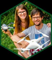 Sabrina Francis Drohnen Camp Blog