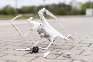 Luftfahrt Haftpflicht reguliert Drohnen-Schäden