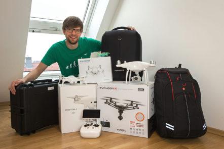 Drohne kaufen - Unser Ratgeber