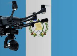 Drohne fliegen im Guatemala-Urlaub, Regeln und Vorschriften