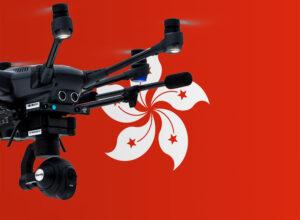 Drohne fliegen in Hong Kong, Regeln und Vorschriften im Urlaub