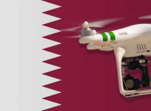 Drohnen Regeln (Verbot) in Katar