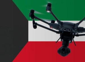 Drohne fliegen im Kuwait-Urlaub, Regeln und Vorschriften
