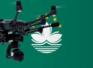 Drohne fliegen in Macau / Regeln und Vorschriften