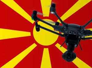 Drohne fliegen in Mazedonien, Regeln und Vorschriften