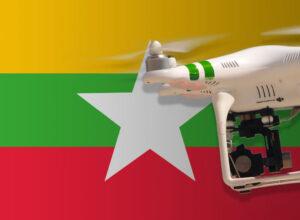 Drohne fliegen in Myanmar, Verbote und Regeln