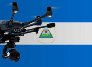Drohne in Nicaragua fliegen