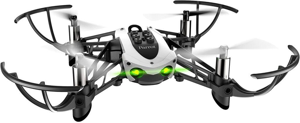 Parrot Mambo Mini-Drohne als Spielzeug für Kinder