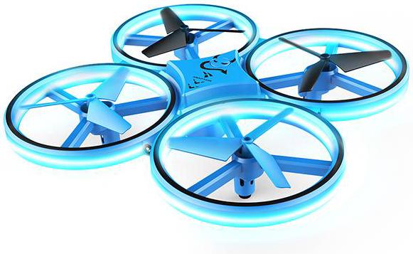 SNAPTAIN SP300 Spielzeug-Drohne für Kinder