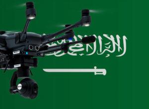 Drohne fliegen in Saudi-Arabien, Regeln und Vorschriften im Urlaub