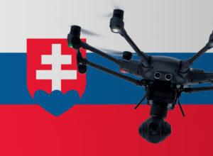 Drohne fliegen in der Slowakei: Regeln und Vorschriften