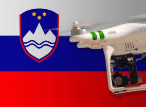 Drohne fliegen in Slowenien. Regeln und Vorschriften