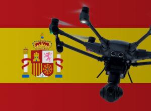 Drohne in Spanien fliegen, Vorschriften und Regeln