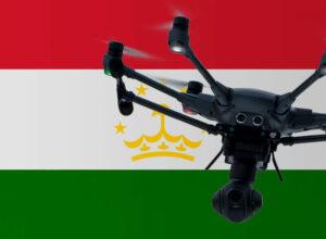 Drohne fliegen in Tadschikistan