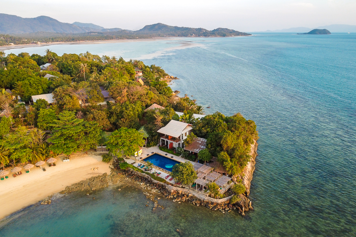 Loyfa Natural Resort in Thailand