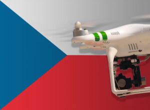 Drohne in Tschechien fliegen