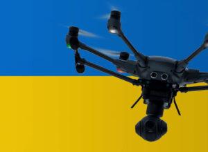 Drohne fliegen in der Ukraine, Regeln und Vorschriften