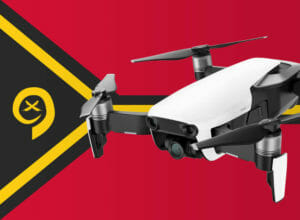 Drohnen in Vanuatu