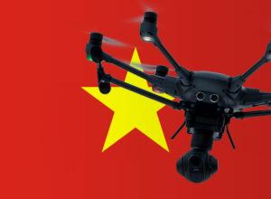 Drohne fliegen in Vietnam