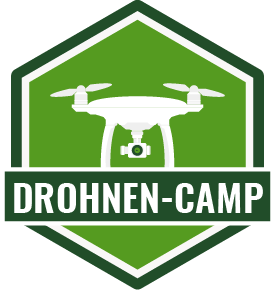 Drohnen-Camp